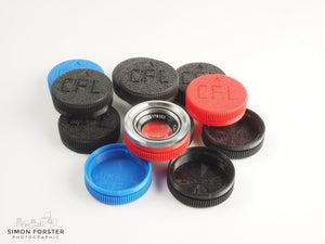 FORSTER UK CFL Contaflex Rear Lens Cap