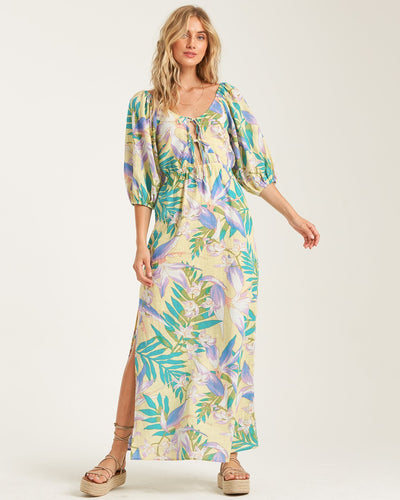 Robe longue Billabong