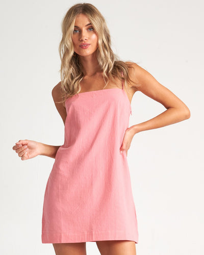 Robe rose salsa Billabong