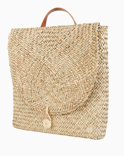 Sac en paille - Billabong