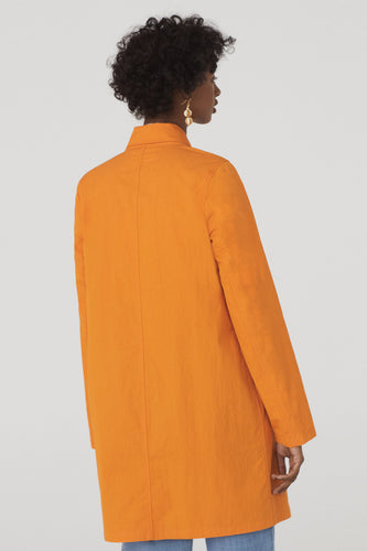 Trench orange de Nice Things