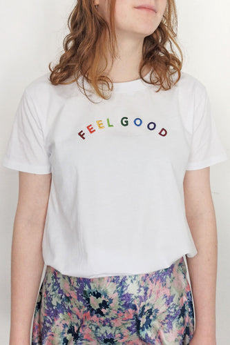 T-shirt ''Feel Good'' - 24 Colours
