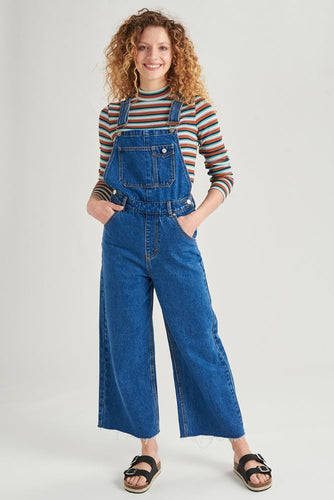 Salopette en Jeans - 24 Colours