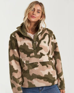 Polar camouflage Billabong