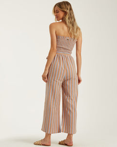 Jumpsuit ligné - Billabong