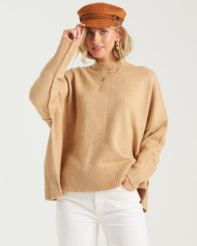 Pull beige Billabong
