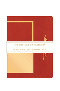 "Carnet ""Geometry travel journal"" - Frank Lloyd Wright"