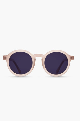 Lunettes de soleil Mize | Premium Collection | Nude - Smoke purple