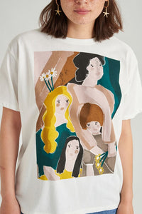 T-shirt ''Artprint'' - 24 Colours