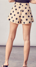 Never Average Polka Dot Shorts