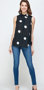 Connect the Dots Top