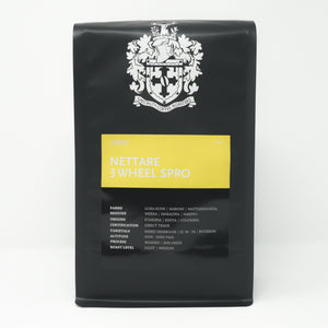 Blindside Espresso | 2 time Golden Bean Medal Winner