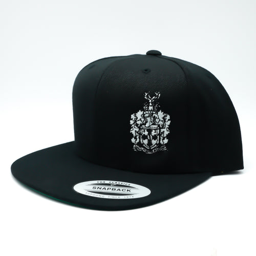 Oughtred Snapback Hat