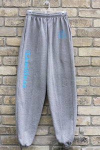 Unisex 'I am Limitless' Sweatpants