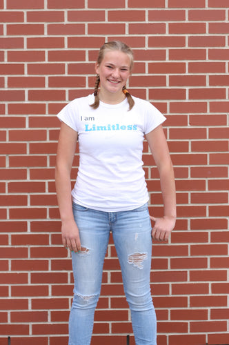 'I am Limitless' T-Shirt