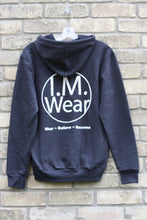 Unisex Charcoal Grey Sweater
