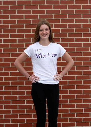 'I am Who I Am' T-Shirt