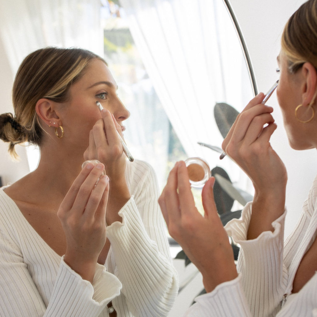 GO NATURAL: YOUR 5-STEP MAKEUP ROUTINE WITH ERE PEREZ