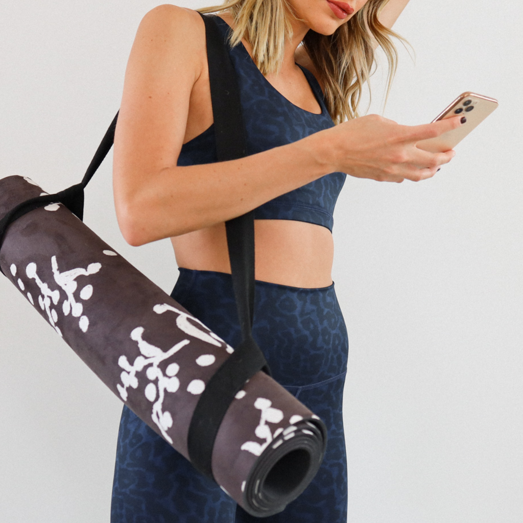 10 At-Home Workout & Wellness Apps We Love