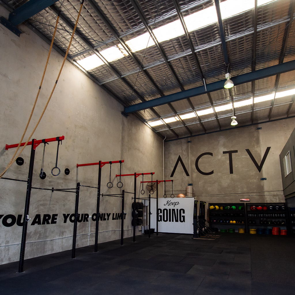 ACTV Strength Co