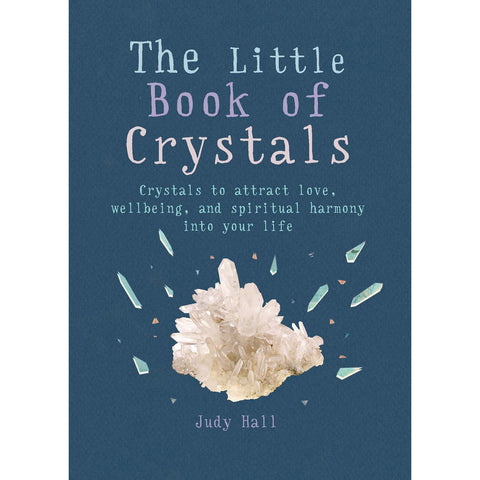 The Little Book of Crystals - Prae Store
