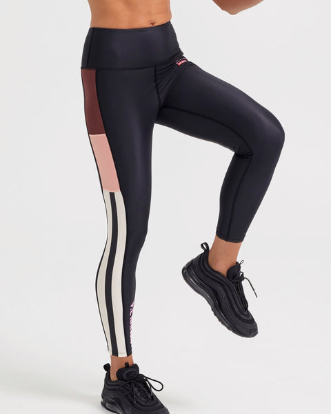 Bar Down Legging - Prae Store