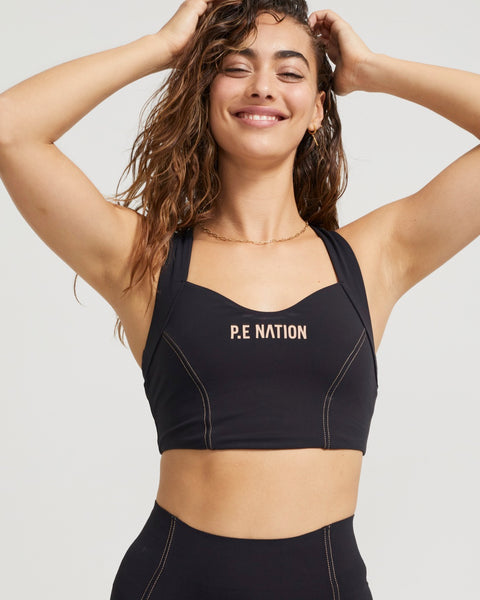Elevation Sports Bra - Prae Store