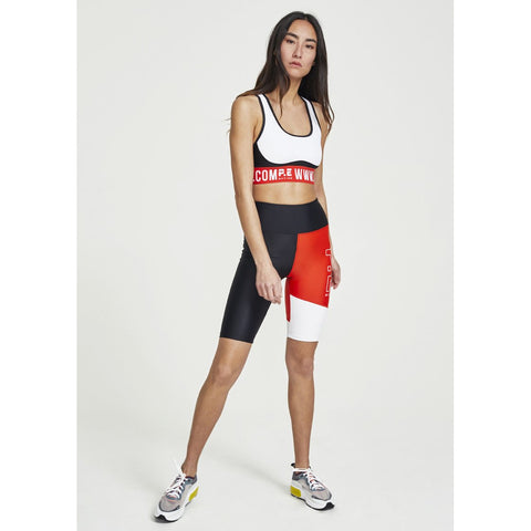 Domain Sports Bra - Prae Store
