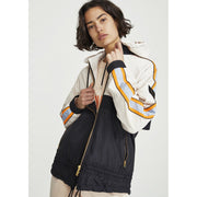 Man Up Jacket Nude Light