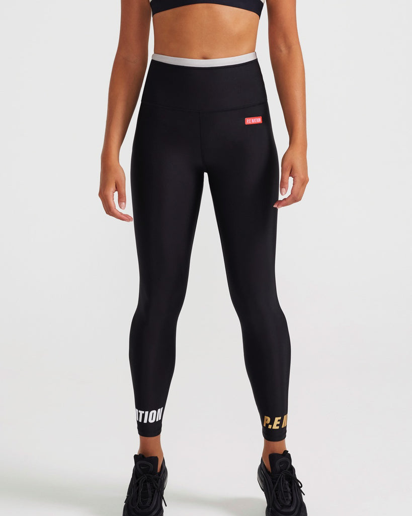 Blueliner Legging