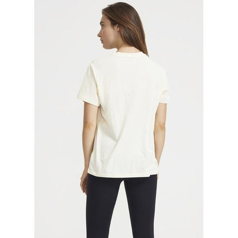 Heads Up Tee - Off White - Prae Store
