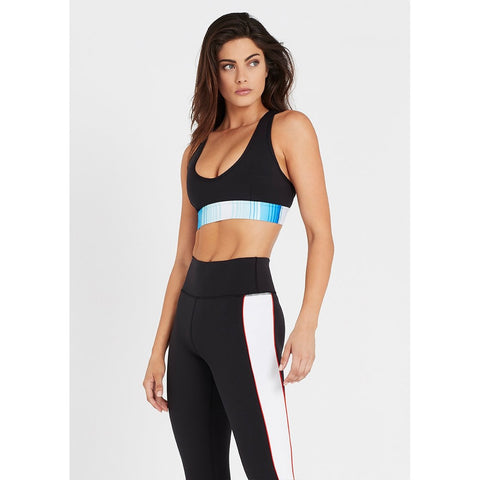 Lineal Success Sports Bra