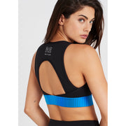 Lineal Success Sports Bra - Prae Store
