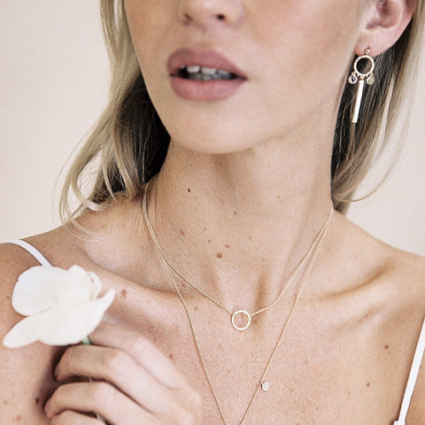 Full Bloom Earrings - Prae Store