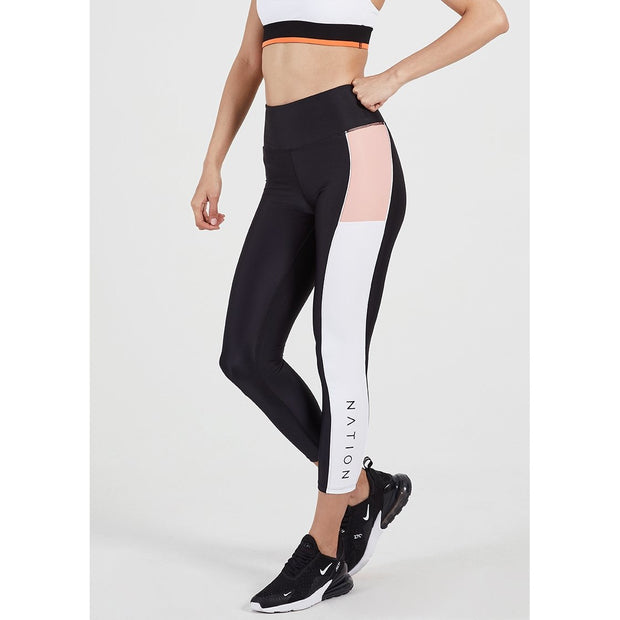 Without Limits Legging - Pink