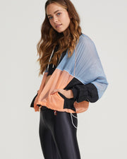 Aerial Drop Jacket - Prae Store