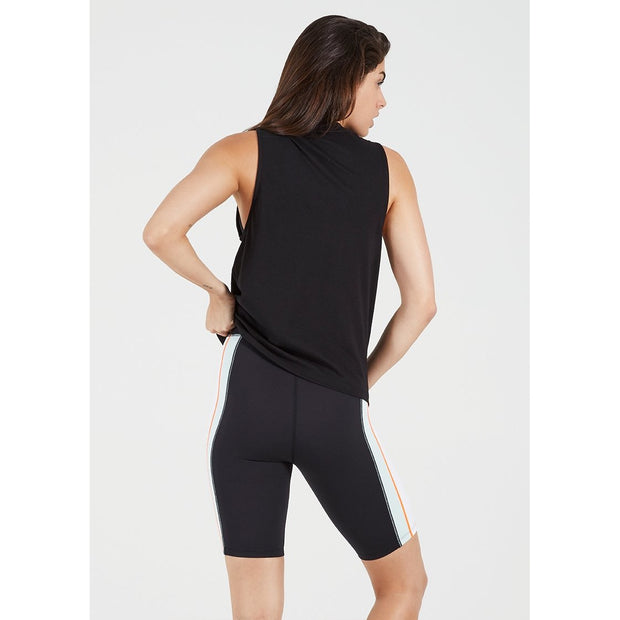 Lead Force Tank - Black