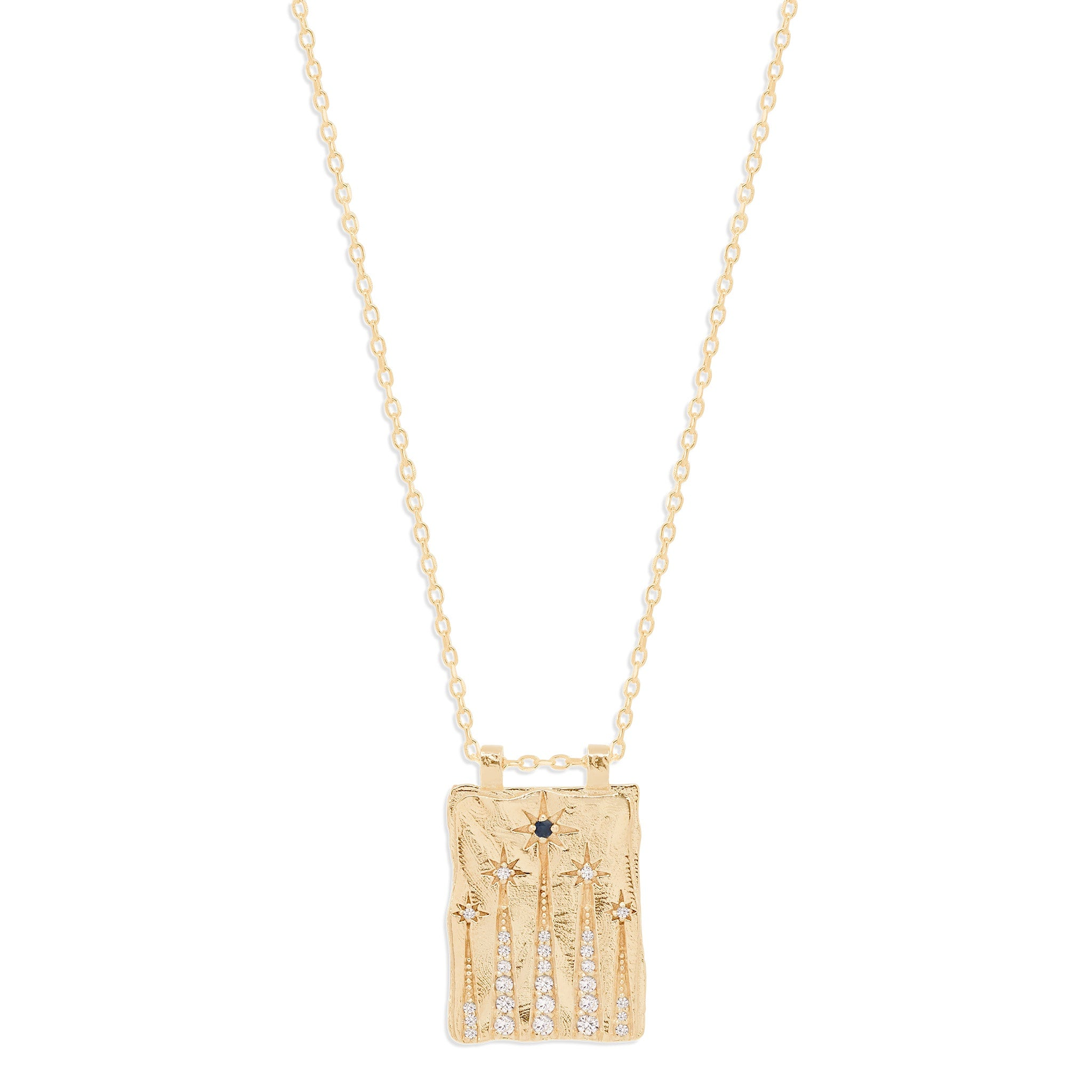 Gold Magic of You Necklace - Prae Store