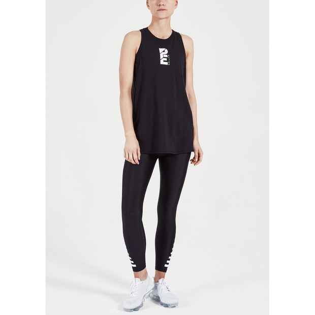 Try Out Tank In Black