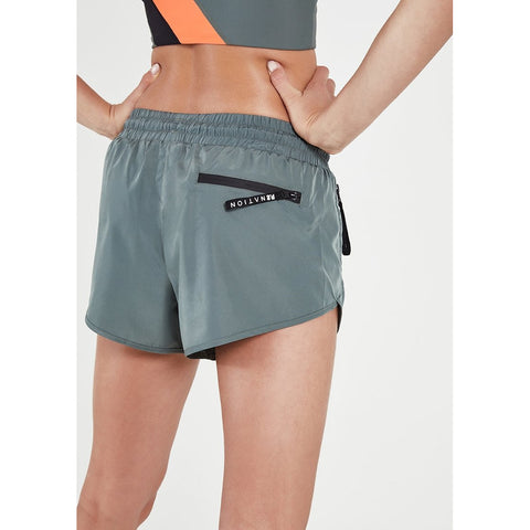Double Drive Short - Khaki