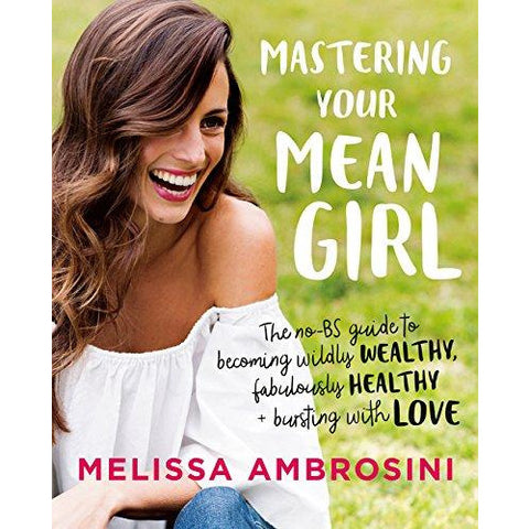 Mastering Your Mean Girl - Prae Store