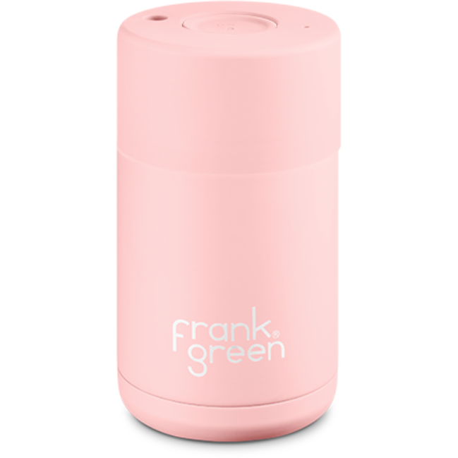Ceramic Reusable Cup - 10oz/295ml - Blushed - Prae Store