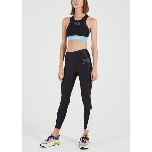 Figure Four Sports Bra
