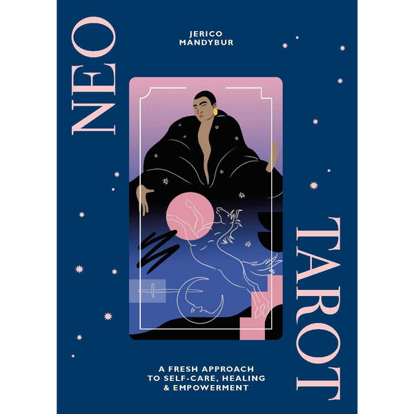 Neo Tarot: A fresh approach to self-care, healing & empowerment - Prae Store