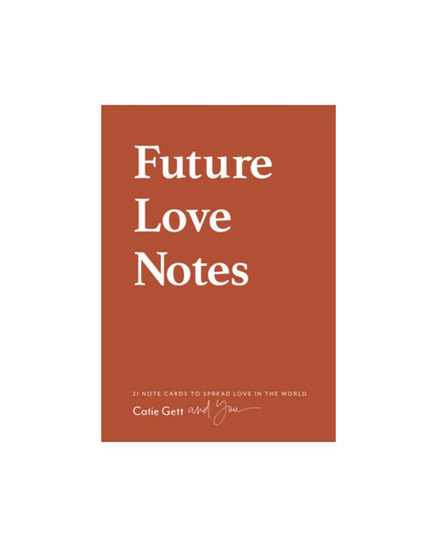 Future Love Notes - Prae Store