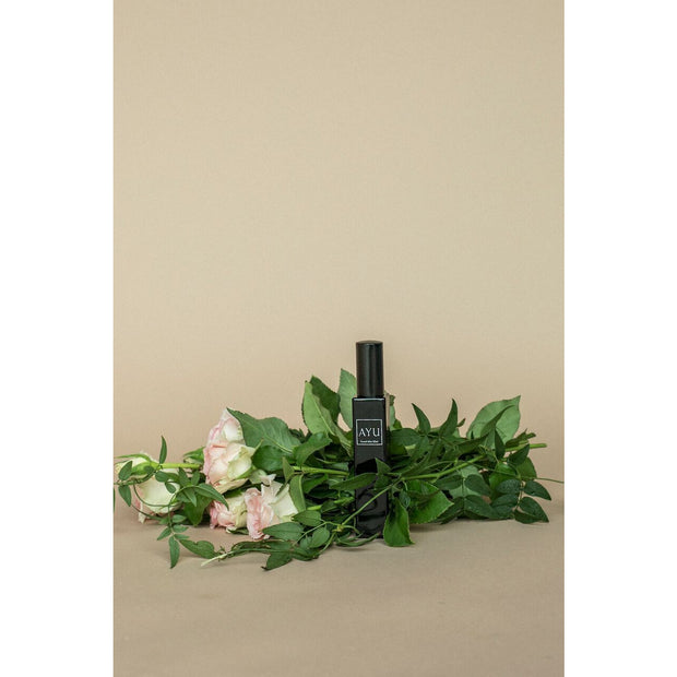 Ayu Facial Mist - Rose