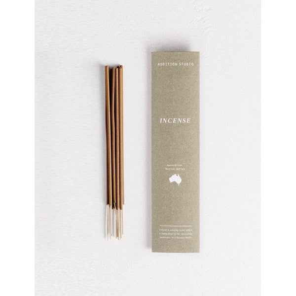 Incense Pack - SMALL - Frankincense & Juniperberry - Prae Store