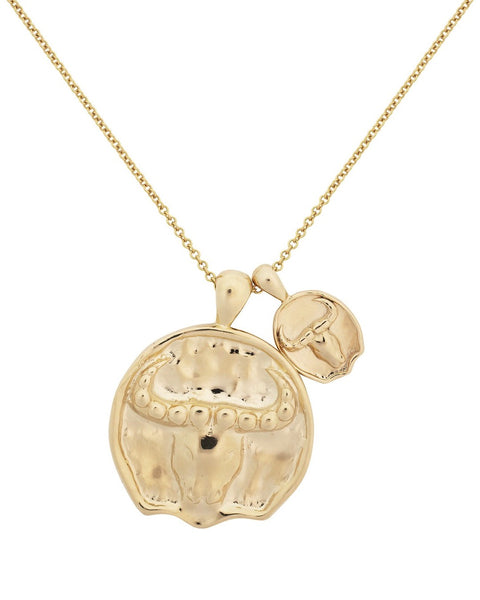 Taurus II Necklace - Prae Store