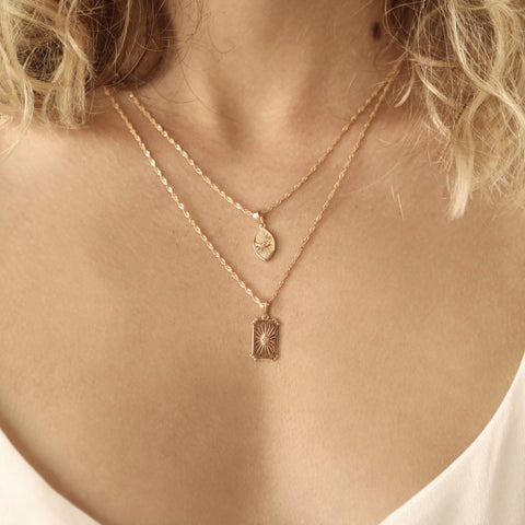 Vedere Necklace - Prae Store
