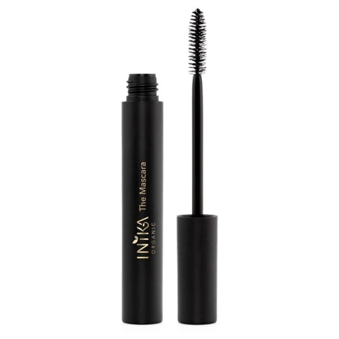 The Mascara - Certified Organic - Black - Prae Store